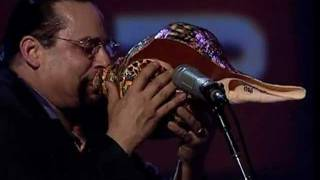 Steve Turre & Group - All Blues * - Chivas Jazz Festival 2001