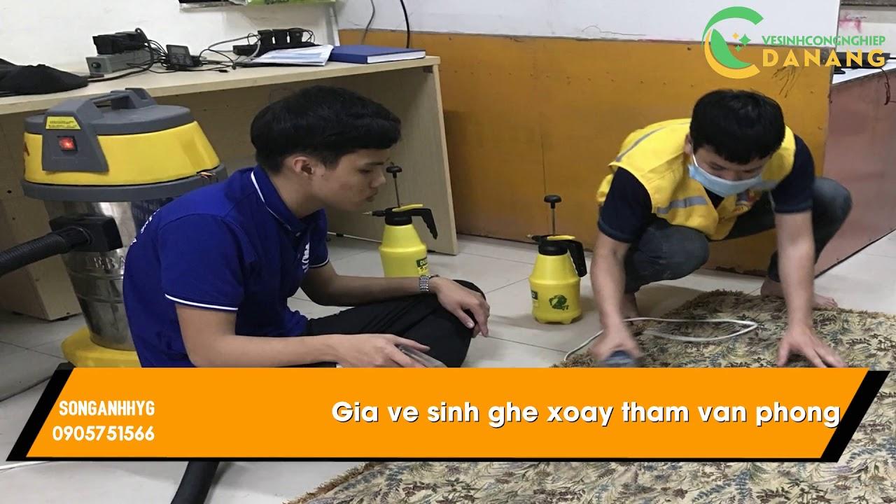 Dịch vụ giặt sofa tại nhà  ở Thanh Khê Đà Nẵng –  0905751566 SongAnhHYG | Salon và các thông tin mới nhất