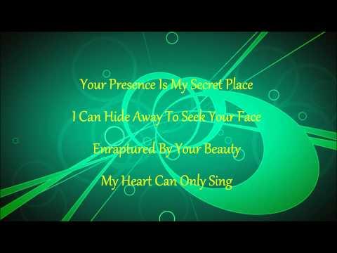 Your My Glory w/ Lyrics by New Creation Church Singapore (NCC)