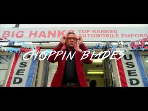 Choppin' Blades Explicit ft  Jody Highroller Riff Raff, Slim Jxmmi of Rae Sremmurd mp4