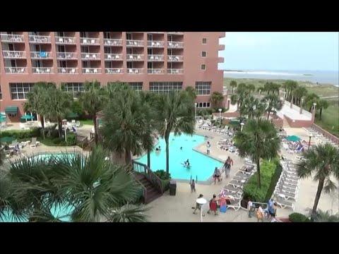 Perdido Beach Resort in Orange Beach, Alabama