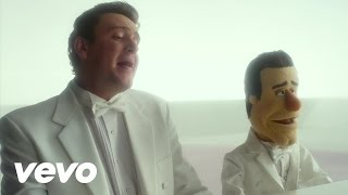 Jason Segel, Walter - Man Or Muppet (from