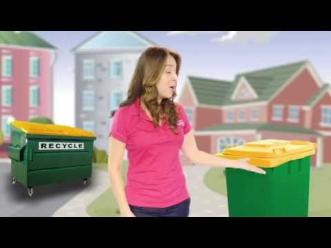 Collier County MultiFamily Trash and Recycling Pickup
