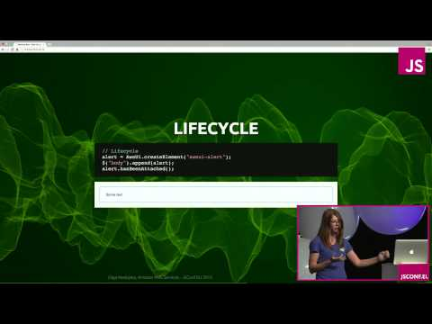 Breaking Bad - Web Components in production, what worked for us