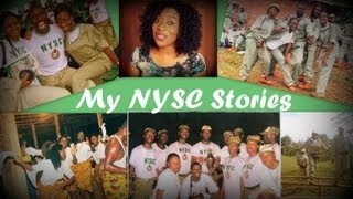 MY NYSC STORIES + ADVICE + GIVEAWAY!!!
