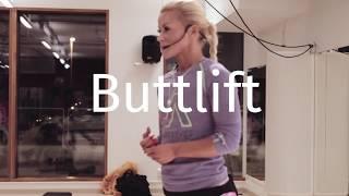 LA Lifestyle: Buttlift