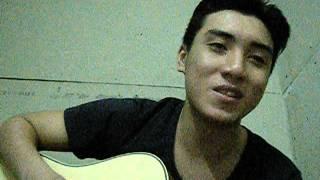 con tim mong manh guitar