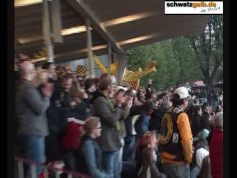 Derbysieger BVB II - Schlacke II - Amateure - Borussia Dortmund