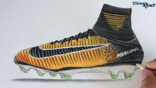 Nike Mercurial Superfly V Cleats | Art