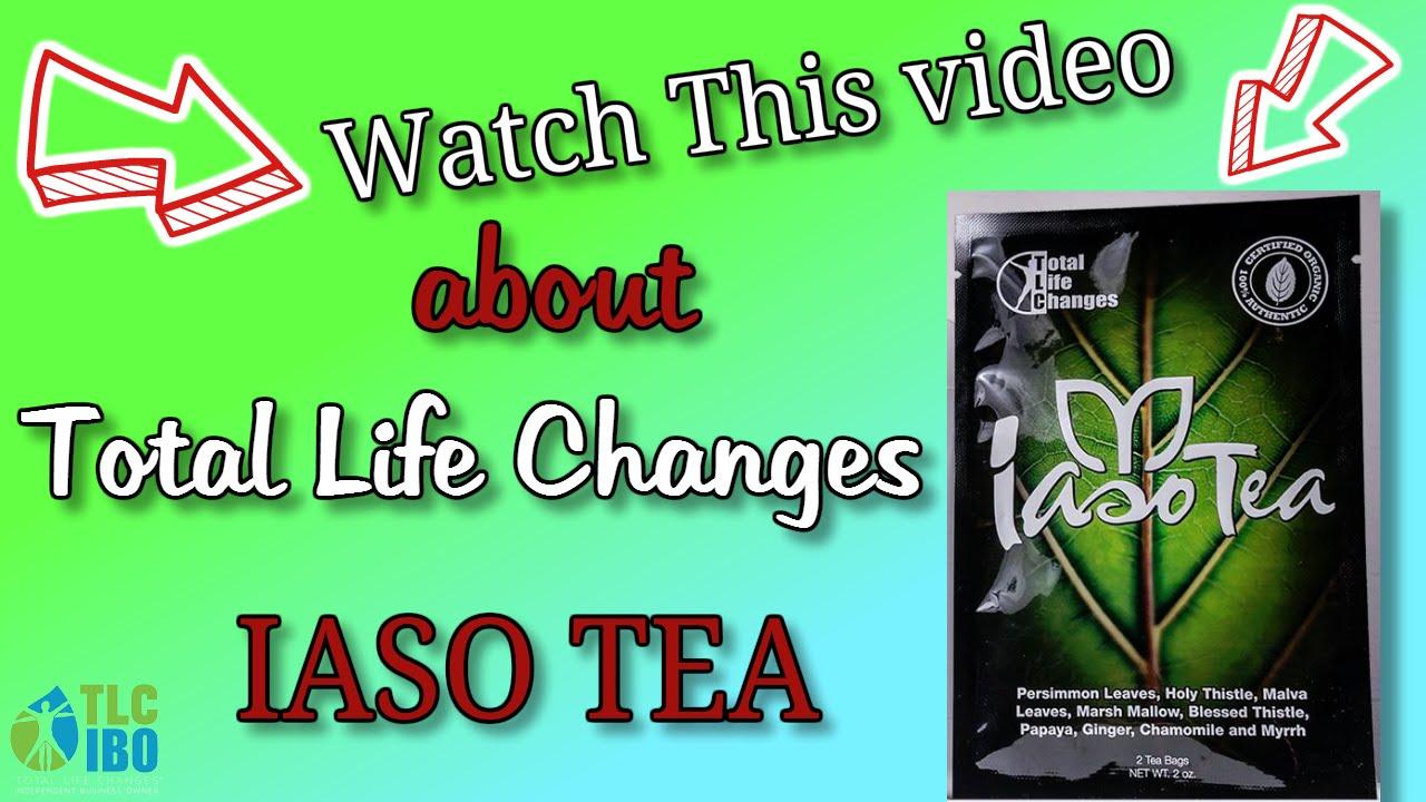 total life changes tea