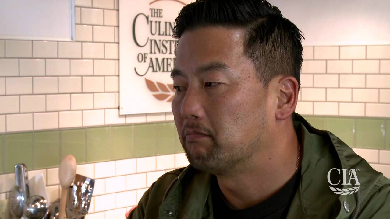 Interview with Chef/Author Roy Choi \'98 - YouTube