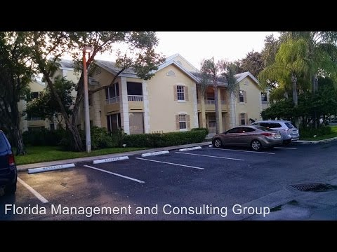 South Florida for Rent: Oakland Park Condo 1BR/1BA by Property Management in South Florida