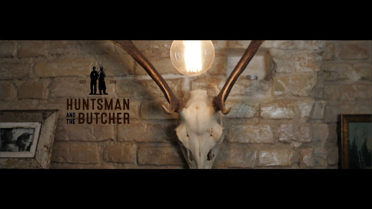 HUNTSMAN AND THE BUTCHER - German Version