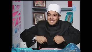 لماذا يتطاولون على أبي هريرة؟   تنوير   ح24  الشيخ مصطفى أبو سيف في ضيافة أحمد الفولي