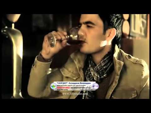 Ахлиддини Фахриддин - Сангдил №54486216 - Прослушать