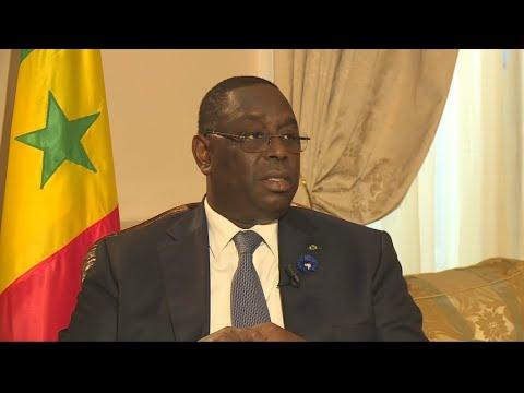 Macky Sall appelle à une mobilisation contre le terrorisme au Sahel aussi forte qu'en Syrie