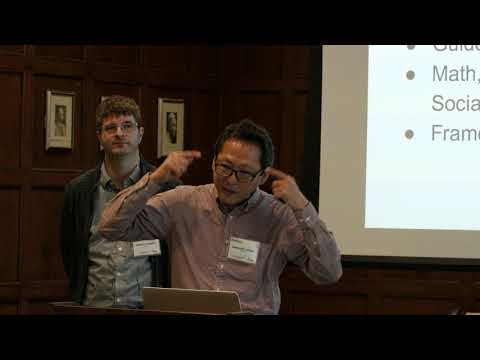 Measuring and Assessing Skills 2018: Gregory Chung, Charles Parks, Jeremy Roberts