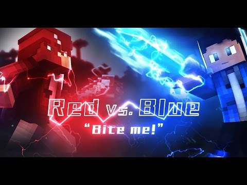 Multiplayer Master —— Red vs Blue Version