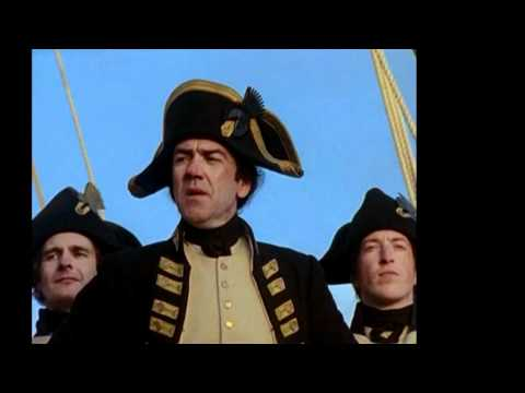 A Frenchman is still a Frenchman, Horatio Hornblower, British Navy