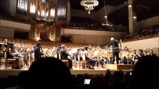 Banda Sinfonica Complutense 19 de Mayo de 2012 - Nahar