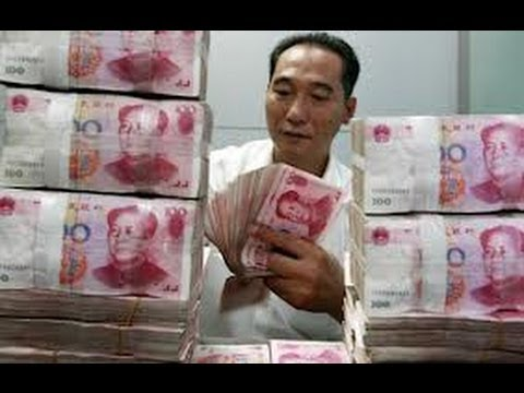 Dollar Collapse Update: 7 Of 10 Asian Countries Move From Dollars To Yuan!!!