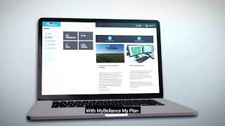 MyBallance – Create Recommendations