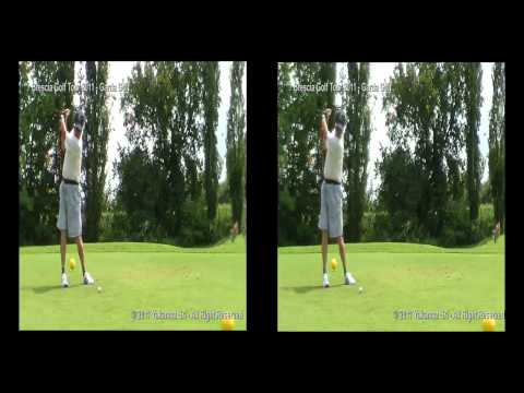Brescia Golf Tour - Video 3d Garda Golf Club