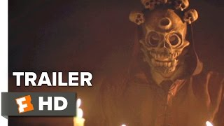 The Hexecutioners Official Trailer 1 (2015) - Horror Movie HD