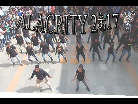 Alacrity Flash-Mob v1.0 (@AISSMS's IOIT)