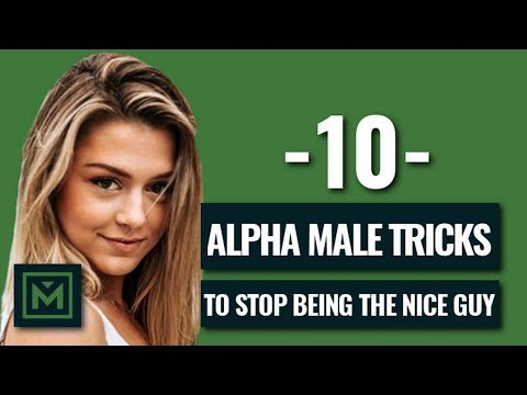dating alpha males