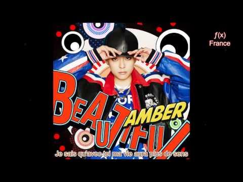 Amber (feat. 에릭남 Eric Nam) - I Just Wanna (VOSTFR)