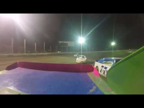 Rattlesnake Raceway DTC Mod Mini Main back View part 2 10-7-2017