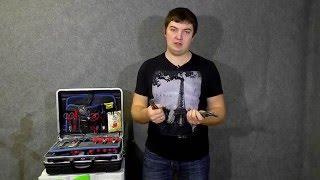 видео Как храненить инструмент домашнего сантехника