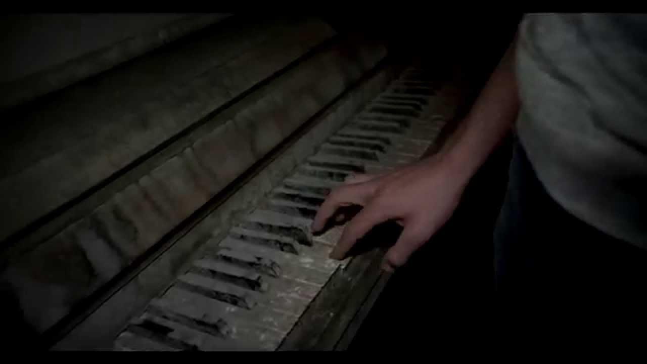 Catacombes / Extrait 2 VF « George trouve un piano familier » [Au cinéma le 20 août]
