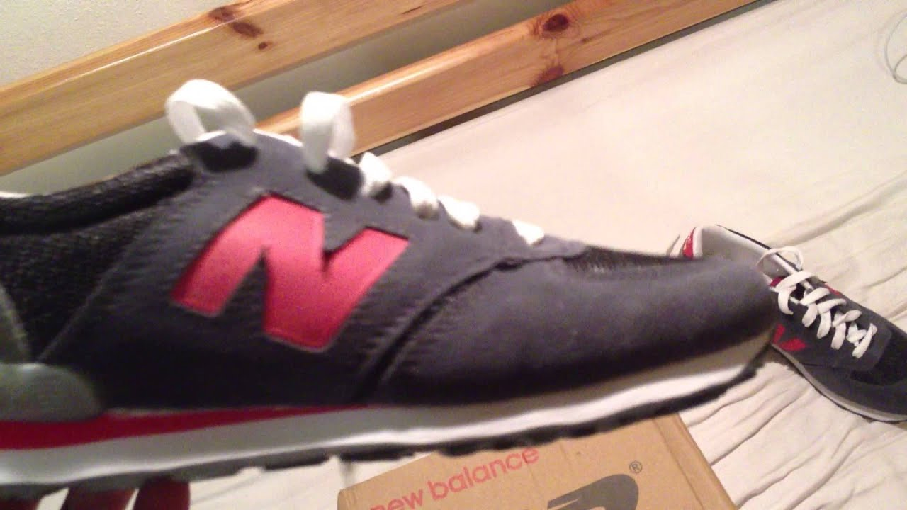 Real vs fake New Balance sneakers. How to spot fake New Balance footwear