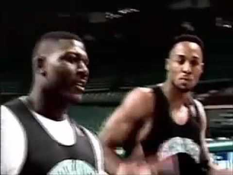 Intro NBA Inside Stuff 90s