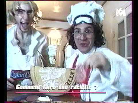 Comment faire une raclette youtube - Faire une raclette originale ...