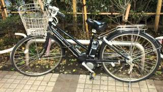 Amazing bicycles from Tokyo