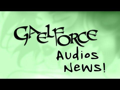 Gaelforce Audios Future!!!