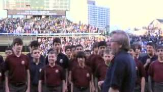 SMCS at Chicago Cubs Game