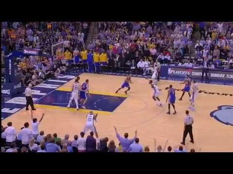 Stephen curry full court buzzer beater warriors vs grizzlies may 15