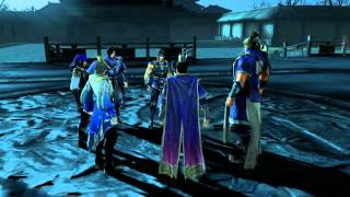 [PC] DYNASTY WARRIORS 8: Xtreme Legends Complete Edition - Gameplay 11