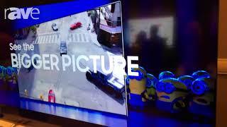 E4 AV Tour: Samsung Features 8…