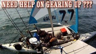 Gearing Up For Kayak Fishing