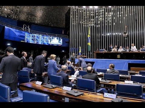 Senado rejeita pedido de urgência para votação do projeto que trata das medidas anticorrupção