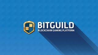 BitGuild: Blockchain Gaming Platform thumbnail