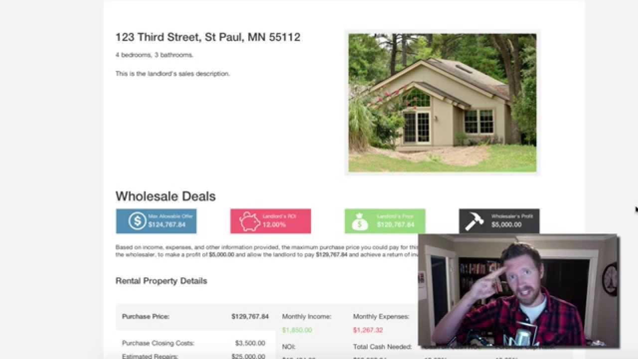 Wholesaling: Ultimate Beginners Guide   Real Estate Investing   Blog