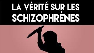 Schizophrénie = DOUBLE PERSONNALITÉ ?? LeVraiDuFaux #11