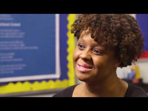 Harlem Academy No Dream Deferred