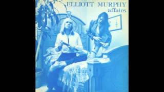 ELLIOTT MURPHY - disco sadness